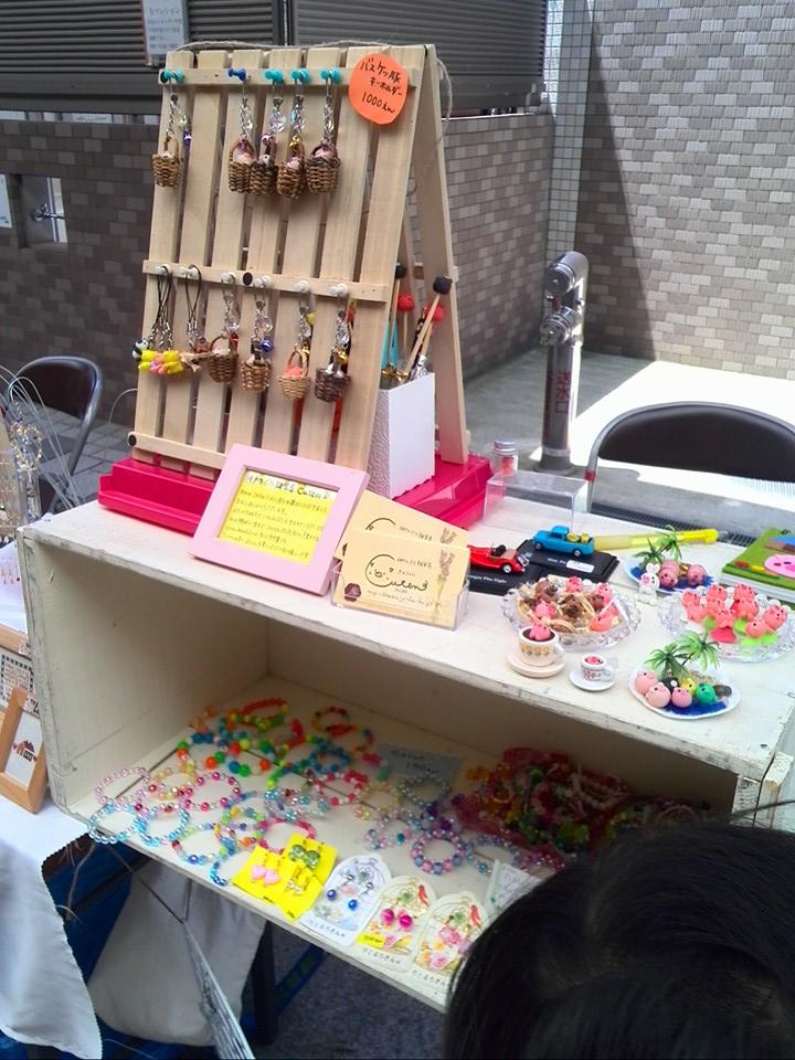手作りアート・クラフトマーケット03